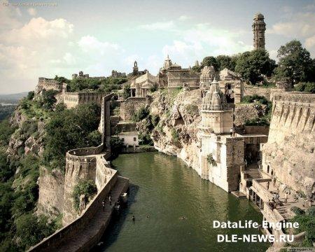 Индия-восточное волшебство