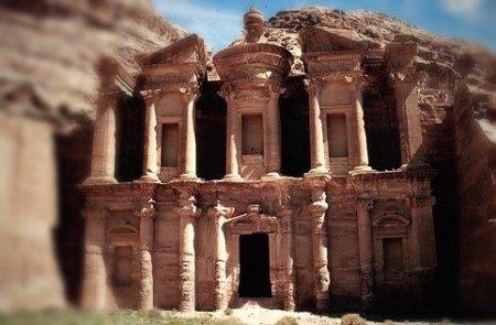 Незабываемое путешествие в Иорданию.