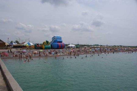 Паромы через Керченский пролив на время праздников и курортного сезона будут только пассажирскими