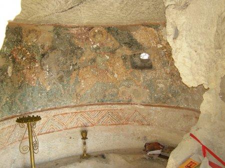 Пещерные монастыри - паломничество и активный отдых
