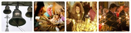 Рождество Христово 2015, Алушта