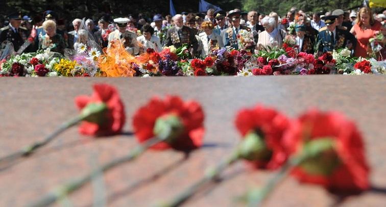 День Победы 2015г. в Севастополе, 70 лет Великой Победы